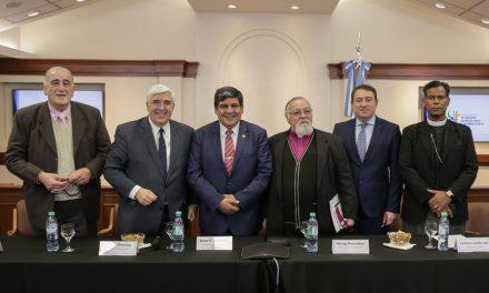 Mormones Participarán De Diálogo Intercultural E Interreligioso en Argentina