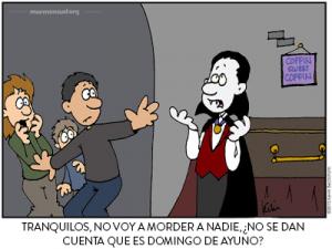 chistes mormones de Halloween