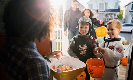 ¿Los mormones deberían celebrar el halloween?