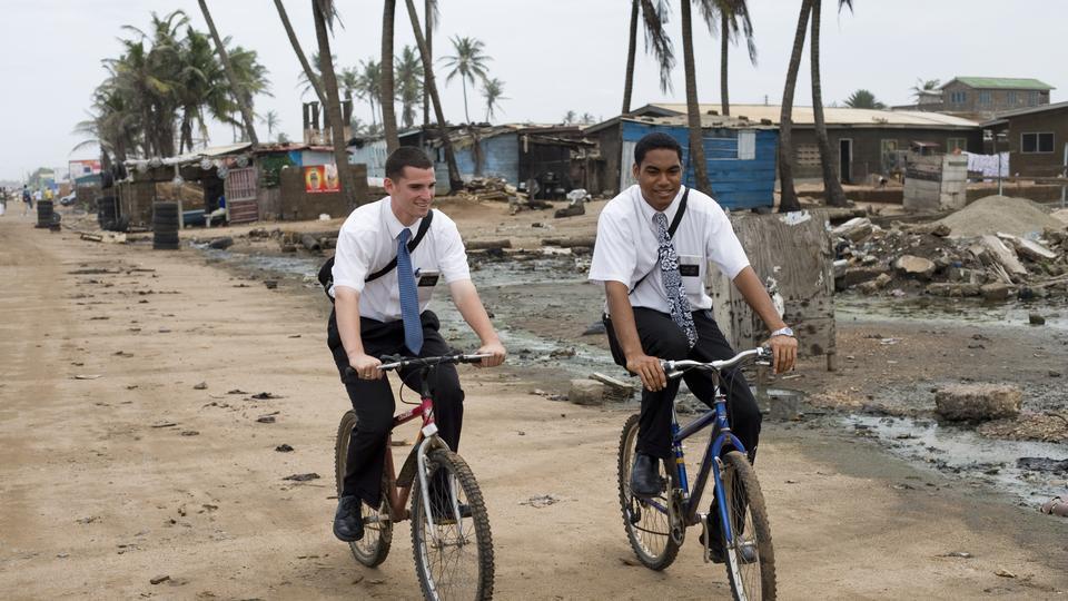 Madagascar misioneros