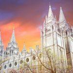 sucesión en la iglesia