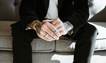 Tatuajes y otras cosas que podríamos ver más seguido en la Iglesia