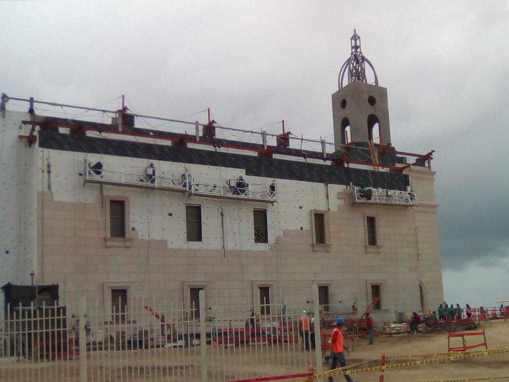 Templo de Barranquilla, Colombia