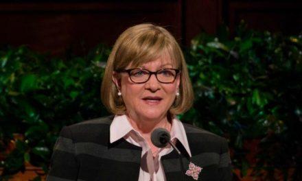 ¿Por Qué Solo Una Mujer Habló En La Conferencia General?