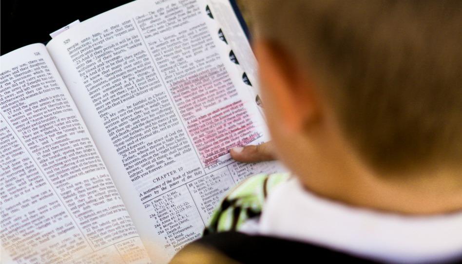 no se si el libro de mormon es verdadero