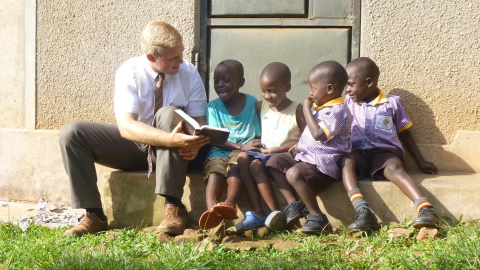 programa misional