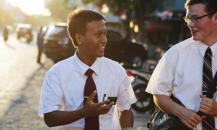 Los Cambios Que Se Avecinan En El Programa Misional