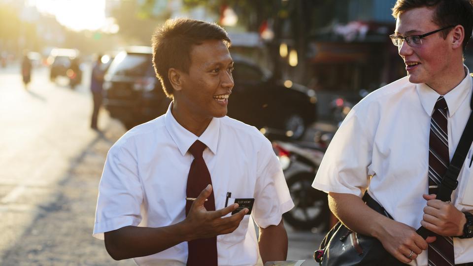 cambios en el programa misional