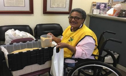 Líderes mormones ofrecen esperanza y confort en Puerto Rico