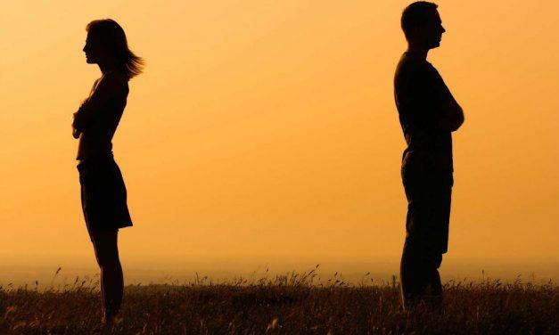 Lidiando Con El Divorcio Como Familia: Para Niños Pequeños