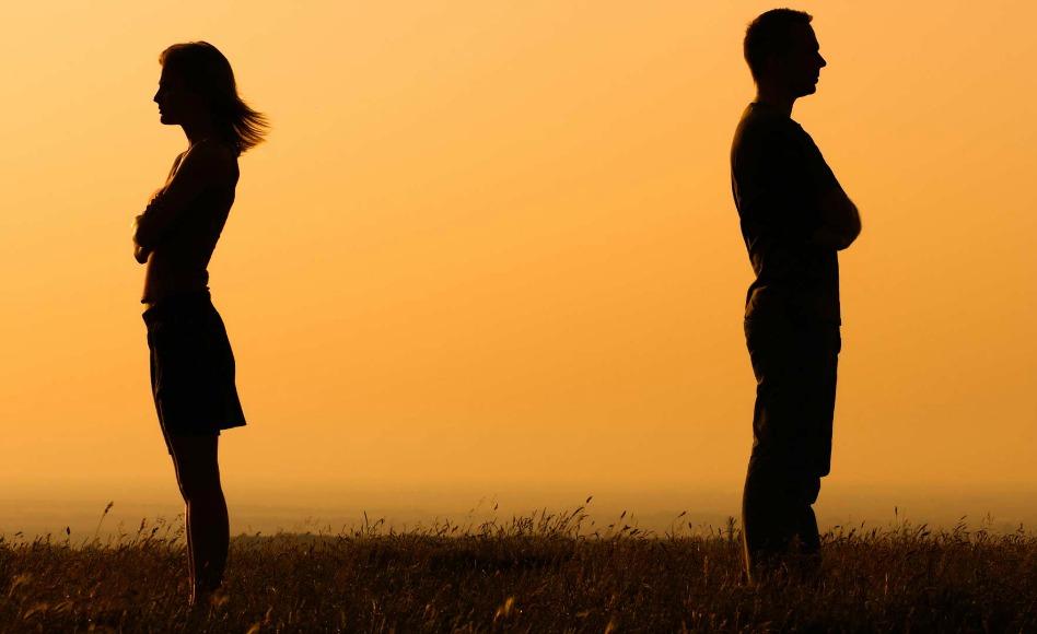 cómo lidiar con el divorcio