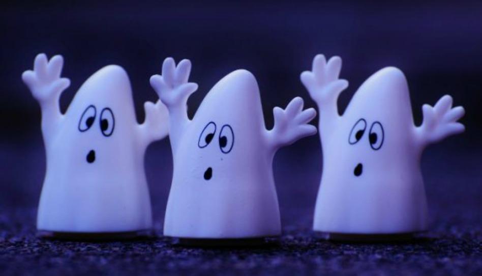 los mormones creen en los fantasmas