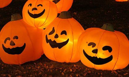 ¿Por Qué Permitimos Las Celebraciones De Halloween En Nuestras Capillas?