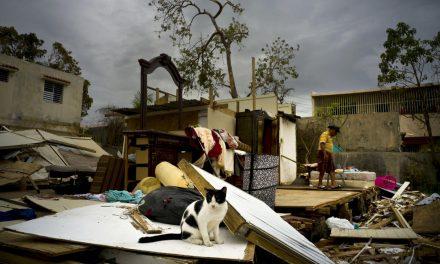 No queremos ser olvidados, dice líder mormón de Puerto Rico