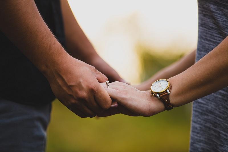 éxito en el matrimonio