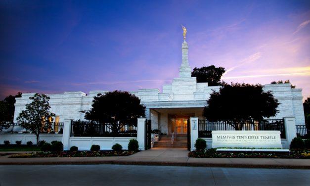 El Templo Mormón que nunca fue construido