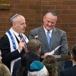 mormones prestan su centro de reuniones a judíos