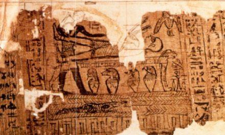Los papiros de José Smith y el Libro de Abraham: 7 cosas que todo mormón debería saber