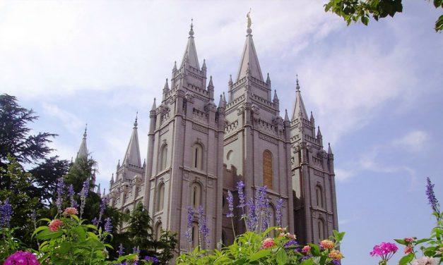 ¿Por qué el gozo se asocia con la obra del templo en las escrituras?