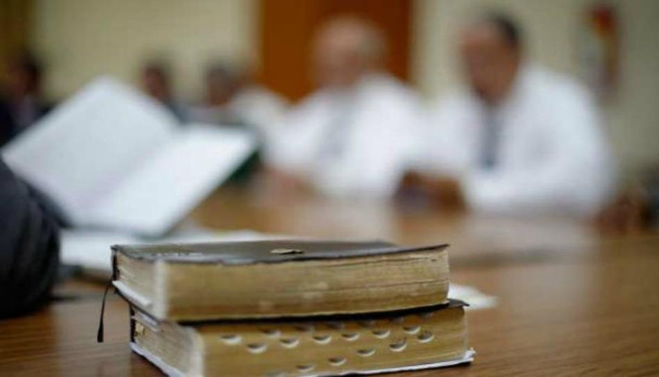 los mormones creen en fantasmas