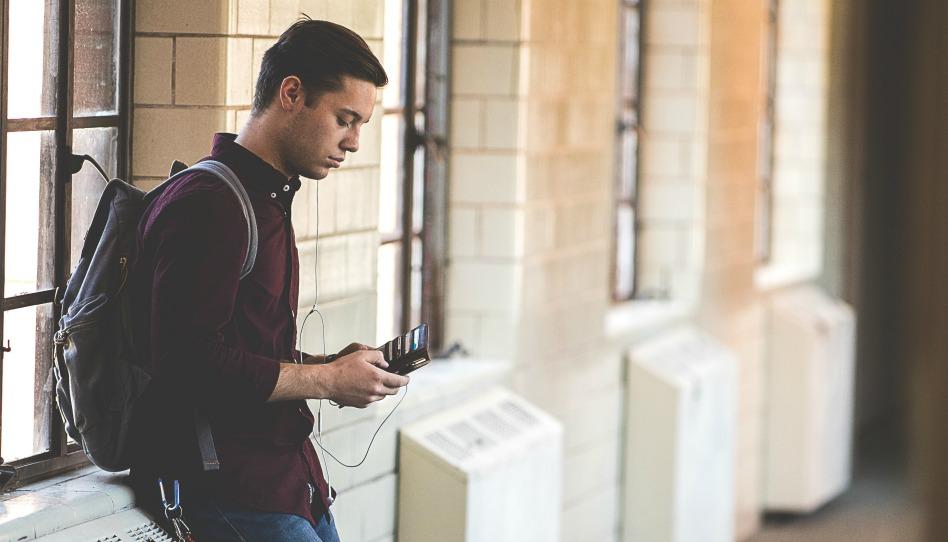 teléfonos inteligentes afectan espiritualidad