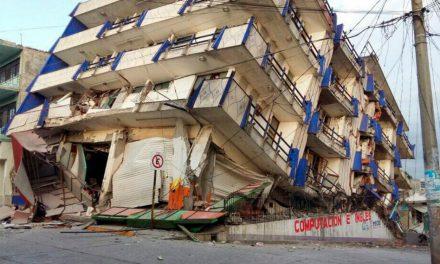 Por qué necesitamos dejar de decir que todos los desastres naturales son señales de los últimos tiempos
