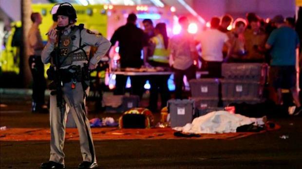 La Iglesia expresa sus más profundas condolencias después del tiroteo en Las Vegas