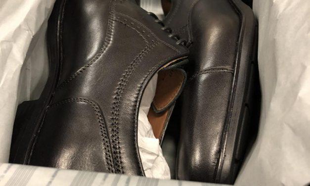 Caminando en los zapatos del Profeta