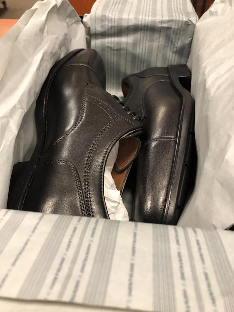 en los zapatos del profeta