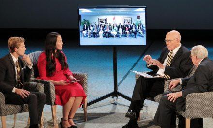 Ámense Unos A Otros A Pesar De Las Diferencias, El Consejo De Dos Apóstoles Mormones