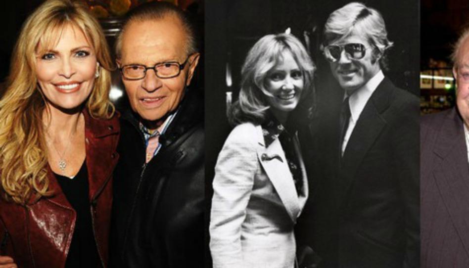 7 Personas famosas que se casaron con mormones