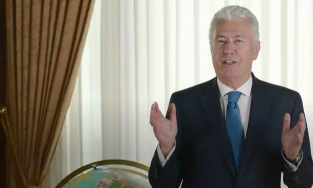 La Primera Presidencia lanza un video que muestra de qué se trata la Iglesia en realidad