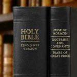 mormones creen en la biblia