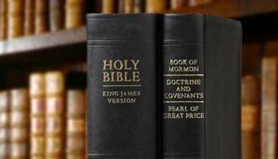 No creas los rumores: los mormones realmente leen la Biblia