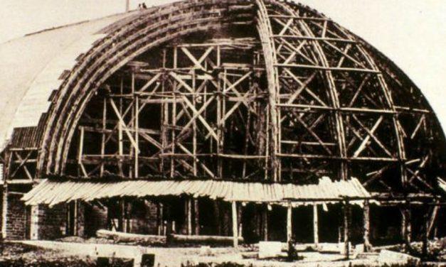 25 Cosas que no sabías sobre el Tabernáculo del Templo