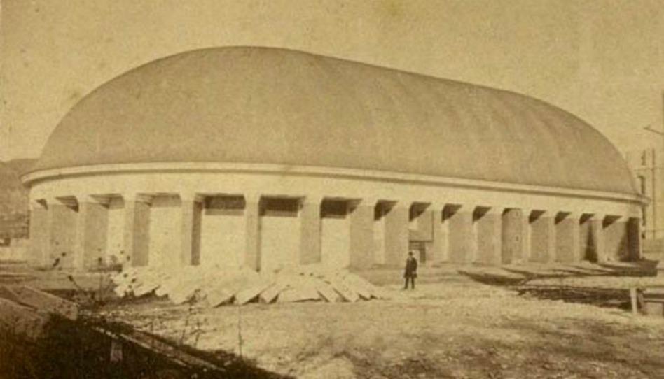 tabernáculo del templo