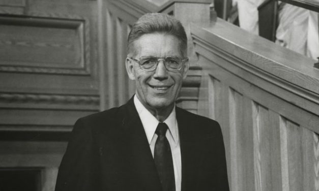 Recordando el gran 'sentido del humor' del Elder Bruce R. McConkie