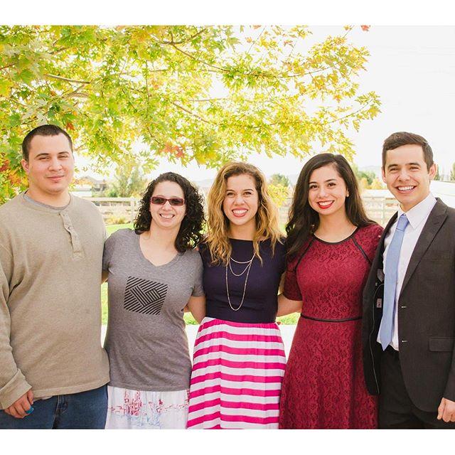 David Archuleta y su familia