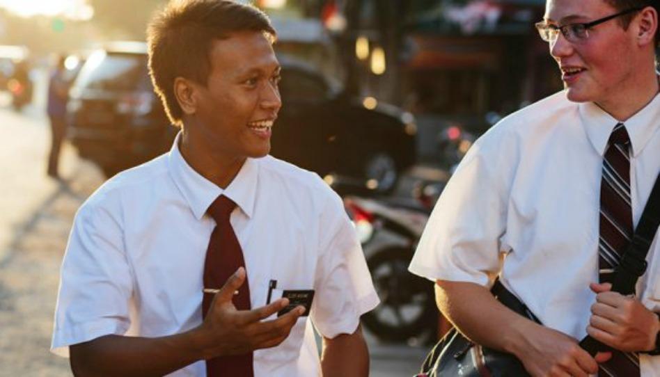 nuevas preguntas misionales