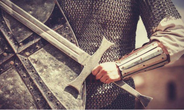 ¿Qué dice el Libro de Mormón sobre la armadura de Dios?