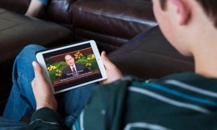 Nueva Encuesta Muestra Cuáles Mormones No Están Viendo La Conferencia General