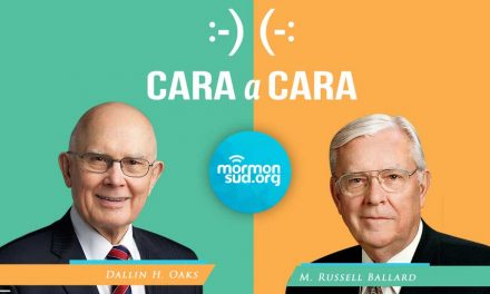 Cara A Cara con Elder Oaks y Elder Ballard Estará Disponible En Vivo Via Facebook Live