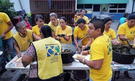 El amor de estos mormones por un grupo de necesitados en Honduras