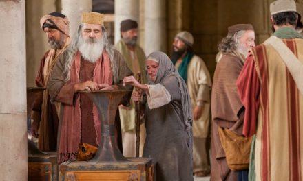 ¿Qué tiene de especial el evangelio de Marcos?