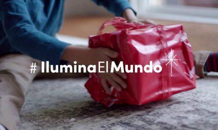 Ilumina el mundo: La hermosa campaña mormona por Navidad
