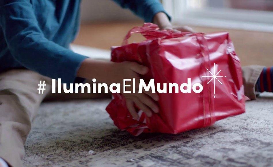 Ilumina el Mundo 2018