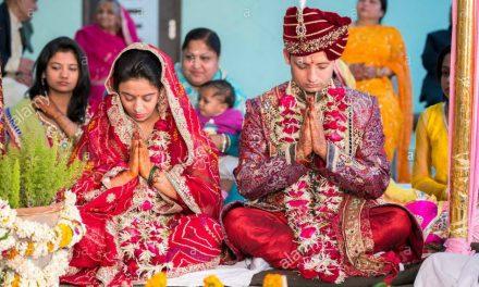 Lo que la creencia hindú del Brahman me enseñó sobre mi relación con Cristo