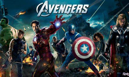 """Si Los """"Avengers"""" Fueran Mormones…"""