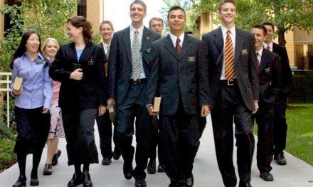Misioneros mormones regresan a Puerto Rico después de los huracanes