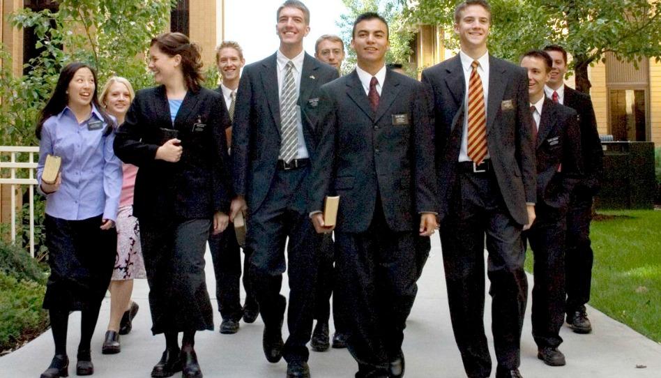 misioneros mormones regresan a Puerto Rico